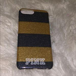 iPhone 7 or 8 plus case.